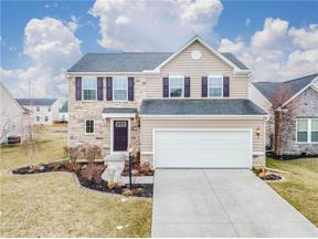 Property for sale at 5148 Dayflower Drive, Tipp City,  Ohio 45371