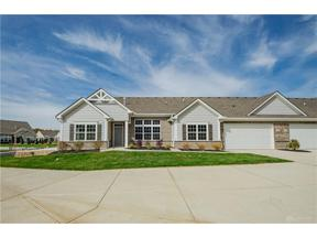 Property for sale at 1163 Bourdeaux Way, Clearcreek Twp,  Ohio 45458