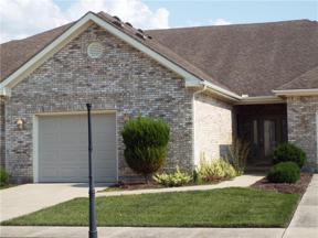 Property for sale at 1426 Paul Revere Way Unit: C, Troy,  Ohio 45373