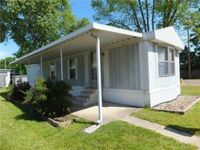 Property for sale at 111 Airstream Drive, West Carrollton,  Ohio 45449