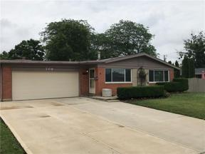 Property for sale at 709 Cushing Avenue, Kettering,  OH 45429