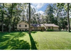 Property for sale at 2895 Broken Woods Drive, Troy,  Ohio 45373