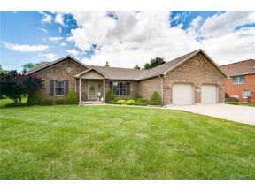 Property for sale at 415 Ashbury Farms Drive, Vandalia,  Ohio 45377
