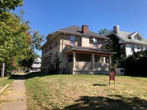 Property for sale at 412 Richmond Avenue, Dayton,  Ohio 45406