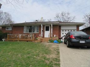 Property for sale at 1637 Academy Place, Dayton,  Ohio 45406