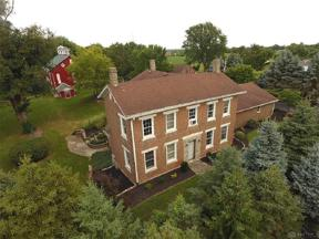 Property for sale at 6575 County Road 25A, Tipp City,  Ohio 45371
