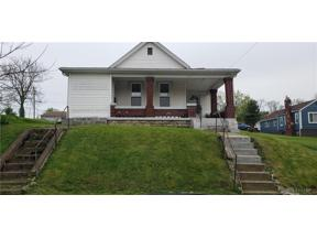 Property for sale at 597 2nd Street, Xenia,  Ohio 45385