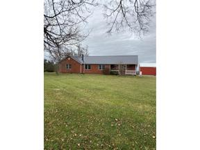 Property for sale at 1026 Bailey, Liberty Twp,  Ohio 45177