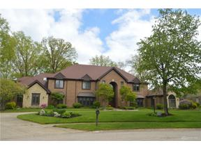 Property for sale at 457 Lighthouse Trail, Centerville,  Ohio 45458