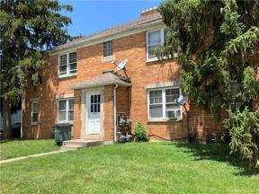Property for sale at 333 Bruce Avenue, Dayton,  Ohio 45405