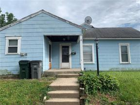 Property for sale at 903 Walnut Street, Troy,  Ohio 45373