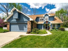 Property for sale at 7757 Leatherback Court, Vandalia,  Ohio 45414
