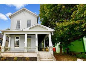 Property for sale at 327 Morton Avenue, Dayton,  Ohio 45410