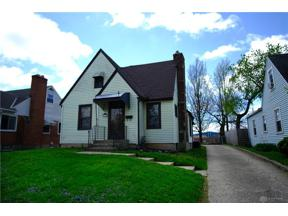 Property for sale at 336 Rockhill Avenue, Dayton,  OH 45429