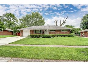 Property for sale at 5272 Mystic Drive, Huber Heights,  OH 45424