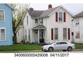 Property for sale at 819 Columbia Street, Springfield,  Ohio 45504