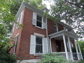 Property for sale at 18 Federal Street, Dayton,  Ohio 45406