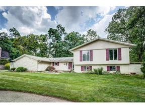 Property for sale at 200 Blue Gate Circle, Kettering,  Ohio 45429
