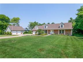 Property for sale at 1315 Shoop Road, Tipp City,  Ohio 45371