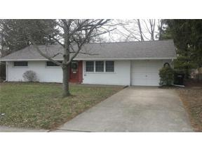 Property for sale at 4841 Babylon Street, West Carrollton,  Ohio 45439