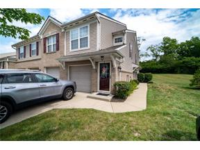 Property for sale at 416 Heritage Green Drive, Monroe,  Ohio 45050