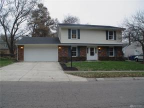 Property for sale at 4720 Silver Oak Street, Dayton,  Ohio 45424