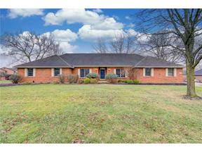 Property for sale at 7187 Thundering Herd Place, Dayton,  Ohio 45415