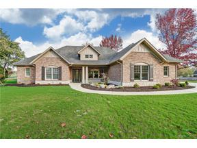 Property for sale at 1593 Creekwood Drive, Troy,  Ohio 45373