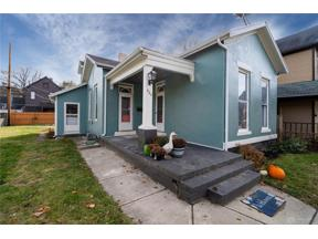 Property for sale at 524 Oak Street, Dayton,  Ohio 45410