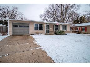 Property for sale at 319 Brownstone Drive, Englewood,  Ohio 45322