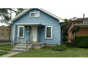 Property for sale at 1615 Tuttle Avenue, Dayton,  Ohio 45403