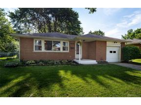 Property for sale at 2248 Whitlock Place, Dayton,  Ohio 45420