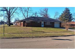 Property for sale at 4450 Lambeth Drive, Dayton,  Ohio 45424