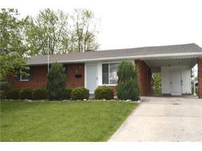 Property for sale at 511 Gabriel Street, Dayton,  Ohio 45377