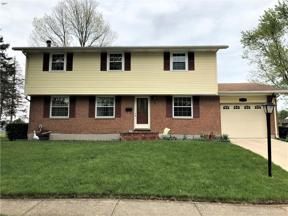 Property for sale at 6918 Michelle Place, Englewood,  Ohio 45322
