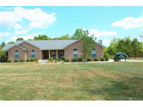Property for sale at 2246 Twin Oaks Drive, Lebanon,  Ohio 45036