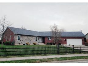 Property for sale at 106 Crosby Street, Covington,  Ohio 45318