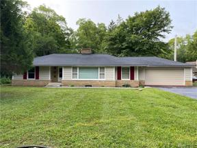 Property for sale at 2680 Little York Road, Butler Township,  Ohio 45414