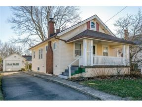 Property for sale at 522 Bellaire Avenue, Dayton,  Ohio 45420