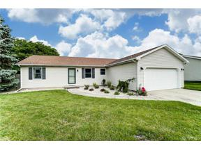 Property for sale at 3500 Redbud Drive, Troy,  Ohio 45373