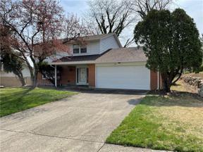 Property for sale at 336 Ridgewood Drive, Fairborn,  Ohio 45324