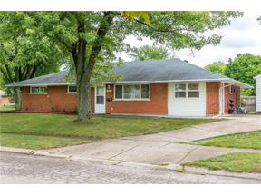 Property for sale at 5636 Tomberg Street, Huber Heights,  Ohio 45424