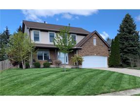 Property for sale at 677 Cassel Creek Drive, Vandalia,  Ohio 45377