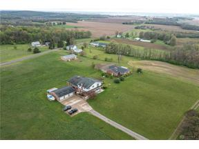 Property for sale at 3832 Township Road 165, West Liberty,  Ohio 43378