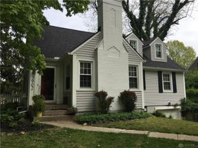 Property for sale at 3902 Lenox Drive, Kettering,  Ohio 45429