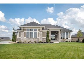 Property for sale at 1481 White Barn Trail, Beavercreek Township,  Ohio 45385