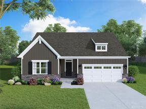 Property for sale at 109 Nettleton Court, Monroe,  Ohio 45050