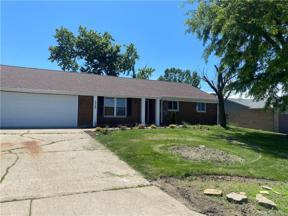 Property for sale at 4496 Berquist Drive, Trotwood,  Ohio 45426