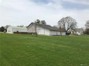 Property for sale at 1683 Swailes Road, Troy,  Ohio 45373