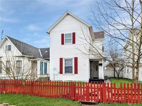 Property for sale at 32 Baltimore Street, Dayton,  Ohio 45404